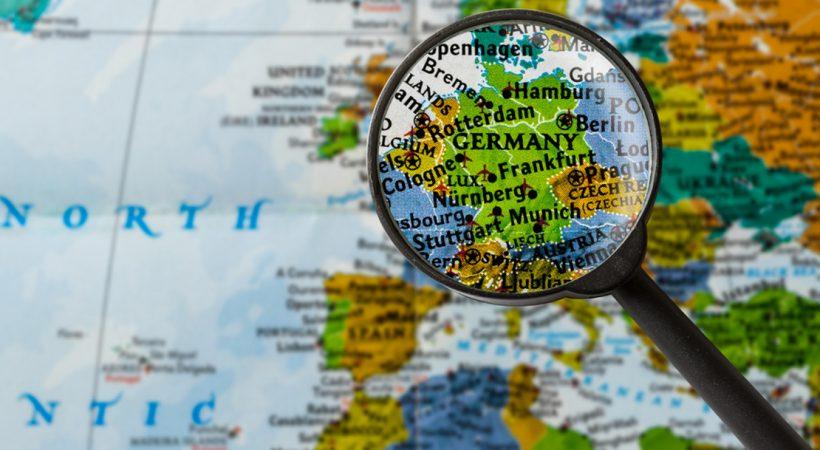 Bild Seminar Ländertraining Deutschland