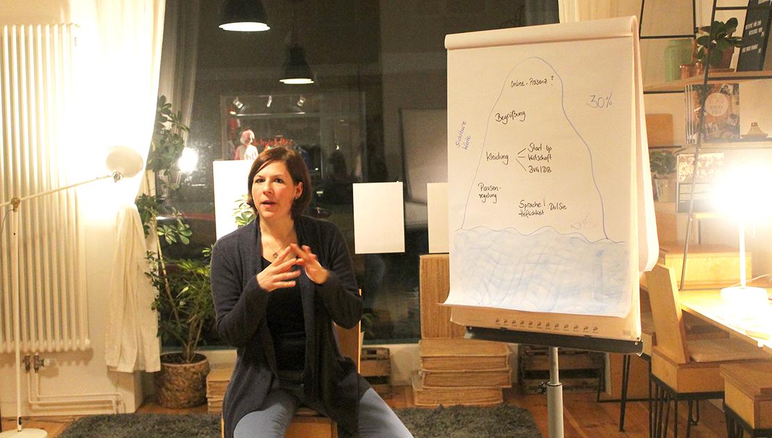 Anna Kauert Seminar Über den Tellerrand e.V.