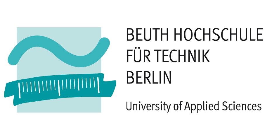 Logo Beuth Hochschule für Technik