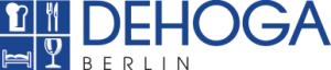 Logo DEHOGA Berlin