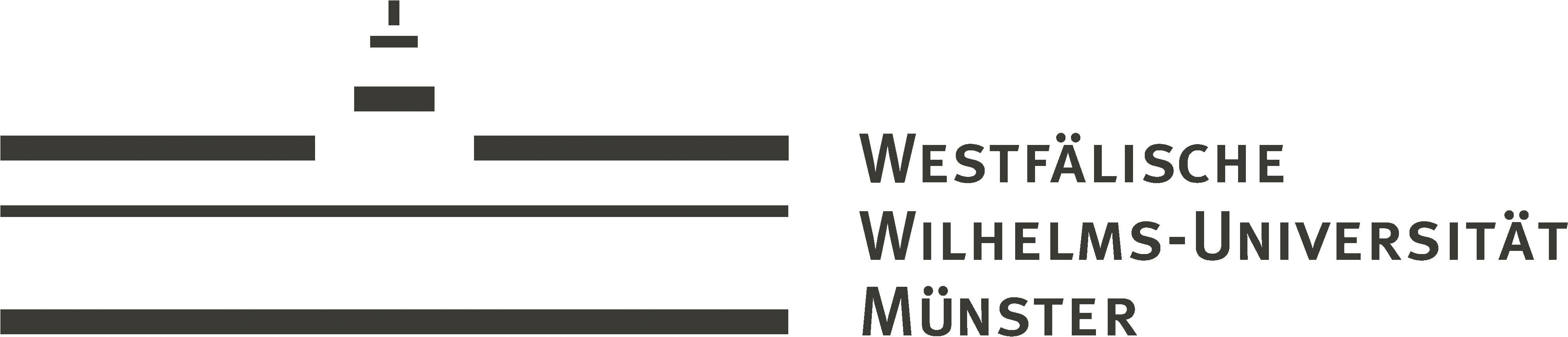 Uni Muenster WWU Logo