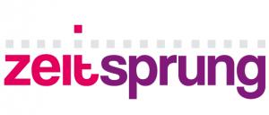 Logo Zeitsprung