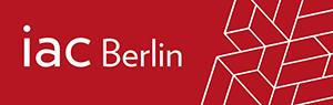 Logo iac Berlin
