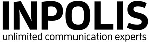 inpolis communication Logo