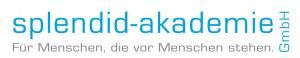 Logo splendid-akademie GmbH