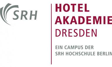 SRH Hotel Akademie Dresden Logo